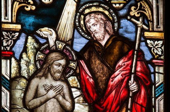 Slaptieji Jėzaus žodžiai: Apie pranašus ir ritualus (audio)
