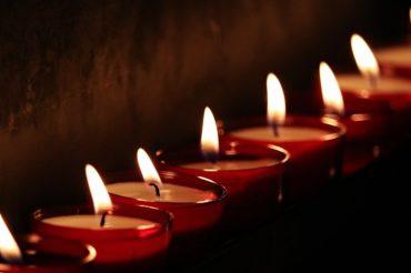 Mirties samprata Vakarų ir Rytų kultūrose (audio)