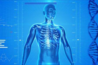 Rūgštus sveikatos prieskonis: Kraujo reakcija į pH, sąnarių ir kaulų ligos. (audio)