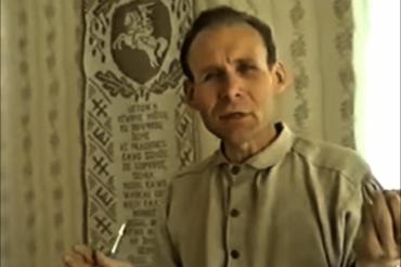 Apie žmogaus sielos virsmus (video)