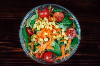 Natūralus maistas arba žaliavalgystė (video)
