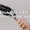 Naujausias -izmas, – transhumanizmas